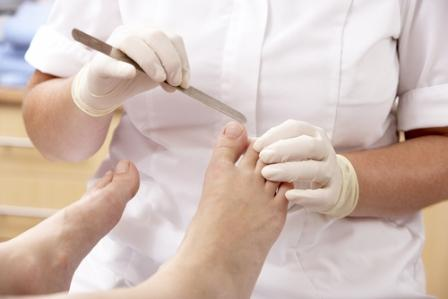 Is It Time To Get Your Feet Checked?
